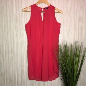 Indulge Keyhole Dress size M